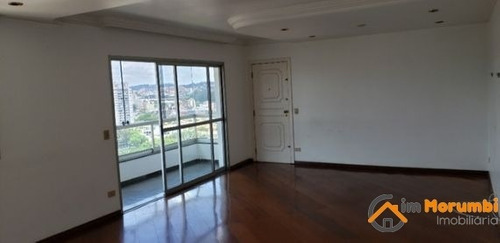 16548 -  Apartamento 3 Dorms. (3 Suítes), Morumbi - São Paulo/sp - 16548