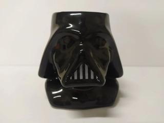 Tazas - Yoda - Darth Vader - Funko Pop - Star Wars
