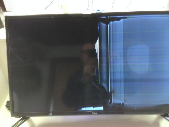 Peças Retiradas Da Philco Mod Tv Ph28d27d Led