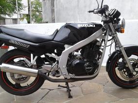 Suzuki Gs 500 E