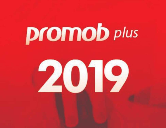 Promob Plus 2019 Rederup+cut+plugins+real Scene