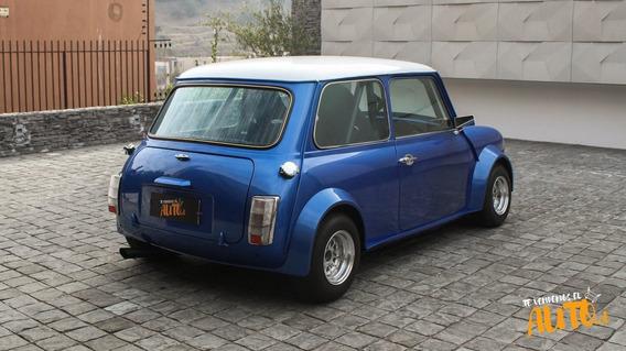 Rover Mini . Carrera. 1995