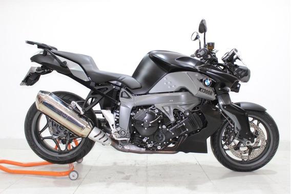 Bmw K 1300 R Standard 2012 Preta