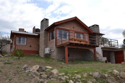 Alquiler Casa Villa General Belgrano Córdoba