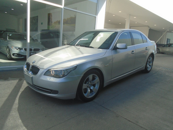 Bmw Serie 5 530ia Lujo 2008 $148,000