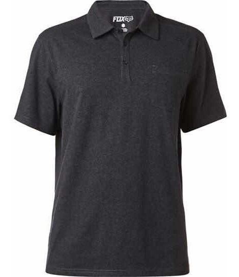 Playera Polo Legacy Fox Racing