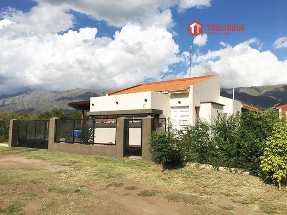 Casa - Merlo- San Luis- Excelente- Barata