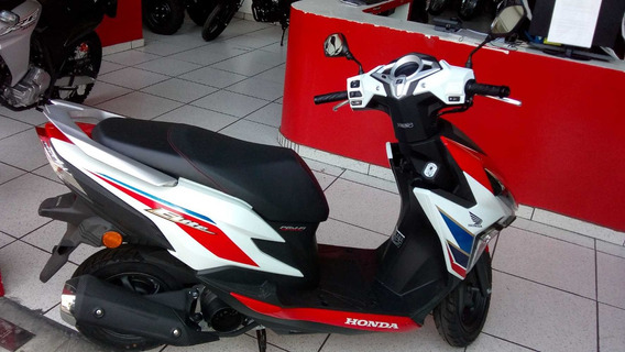 Motoneta Elite 125 Honda