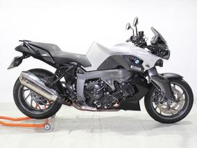 Bmw K 1300 R 2009 Prata