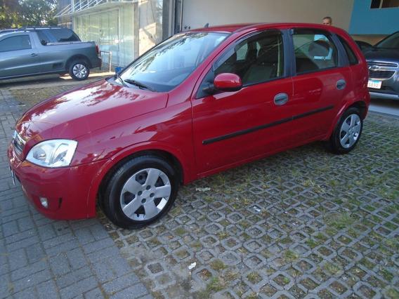 Corsa Maxx 1.4 2009 - Completo Menos Ar R$ 16.500,00