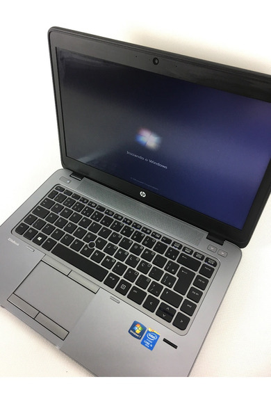 Notebook Hp 240 G2 - I5 4gb 500gb + Nf + Garantia