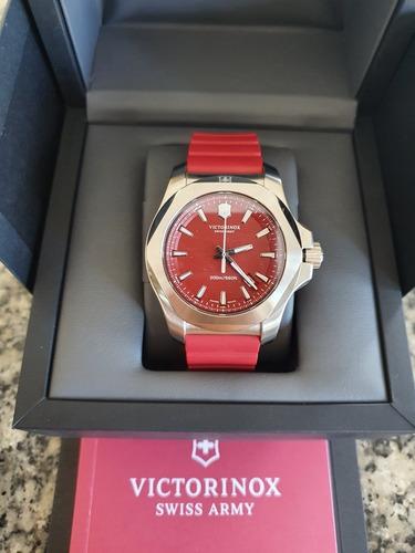 Relógio Victorinox Inox 241719