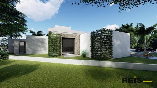 Casa Com 3 Dormitórios À Venda, 250 M² Por R$ 1.800.000,00 - Alphaville Nova Esplanada I - Votorantim/sp - Ca1529