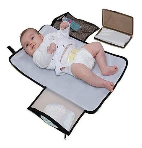 Imagen 1 de 2 de Cambiador Para Bebés Portátil Jolly Jumper (original)