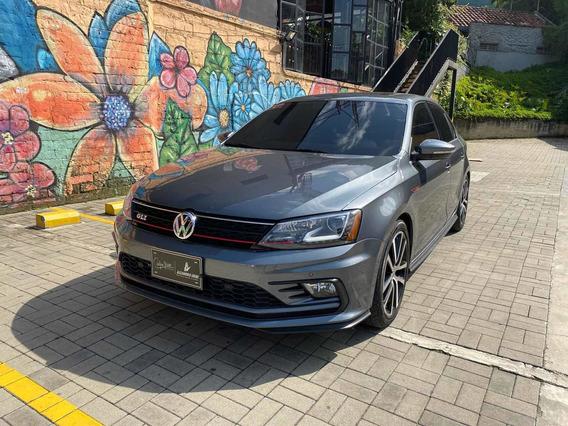 Volkswagen Nuevo Jetta Gli Blindado Nivel Ii