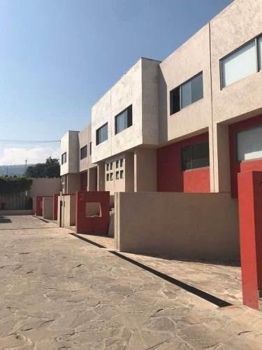 Casa En Renta O Venta San Pedro Martir, Tlalpan, Nueva.