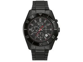 Relógio De Pulso Marine Star Masculino Wb31774p