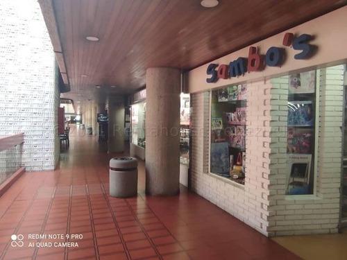Alquiler De Local En Las Mercedes