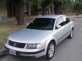 Volkswagen Passat 1998 Aspirado 20v. Gnc 5°