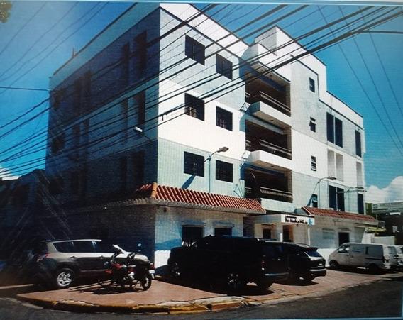 Rento Edificio De 4 Pisos En Gazcue