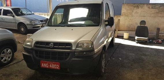 Fiat Doblo Cargo 1.3 16v Fire 5p