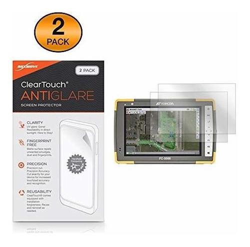 Protector De Pantalla Topcon Fc-5000, Boxwave® [cleartouch