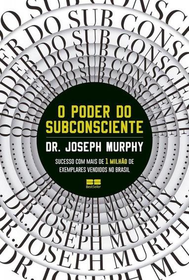 Poder Do Subconsciente, O - Nova Edicao - Bestseller