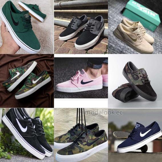 *~*zapatos Nike Sb Stefan Janoski*~*