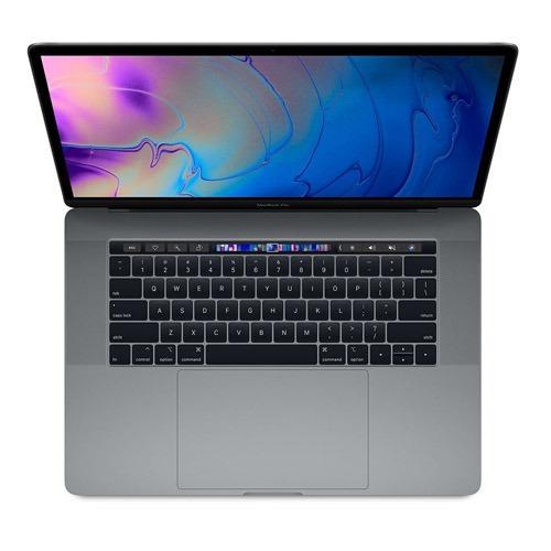 Macbook Pro Touchbar 15