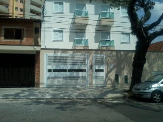Apto 2 Dorm. 1 Vaga, 47 M² S/cond. Vila Assunção