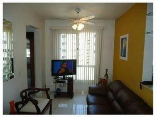 Apartamento Em Barreto, Niterói/rj De 55m² 2 Quartos À Venda Por R$ 255.000,00 - Ap251359