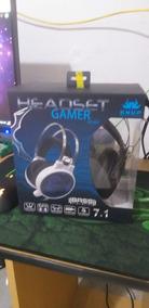 Headset Gamer Kp-402