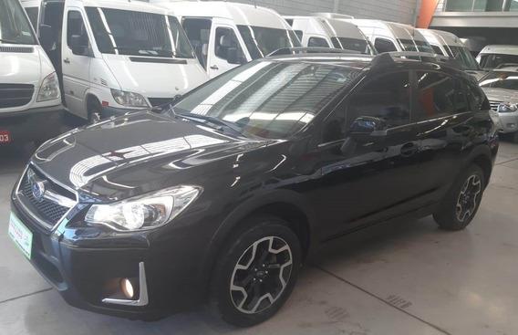 Subaru Xv 2.0 16v I-s Gasolina 4p 4wd Automático