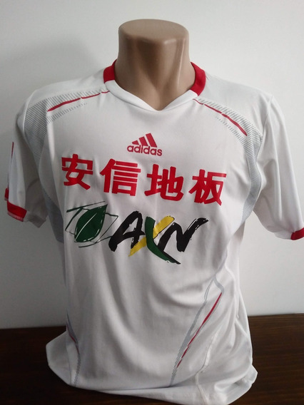 Camisa China