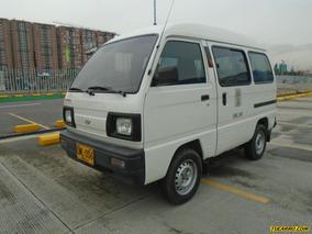 Chevrolet Super Carry Van