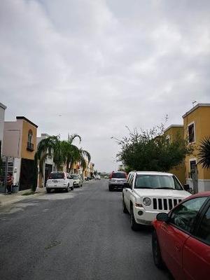 Hermosa Casa A La Renta En Los Encinos, Huinala, Apodaca