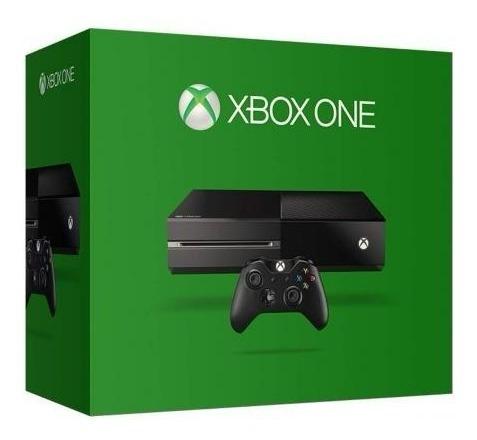 Xbox One 500gb - Microsoft O Xbox One Foi Projetado Para Dar