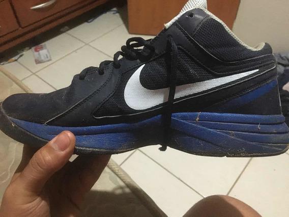 Tênis De Basquete Nike Jordan Azul
