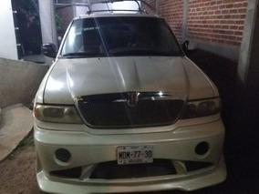 Lincoln Navigator Sport 4x4