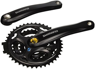 Shimano Altus M311 7 / 8s 42x32x22 175 Mm Chainset 2016