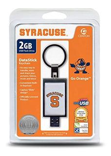 Centon Llavero Syracuse Orange Datastick
