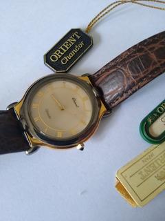 Reloj Orient Chandor Hombre