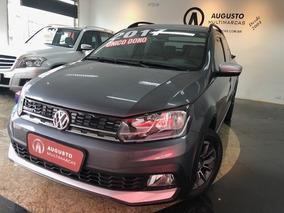 Volkswagen Saveiro Cross 1.6 16v Msi Cd (flex) 2017