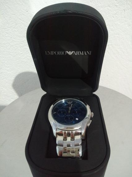 Relógio Emporio Armani Original Novo Com Caixa