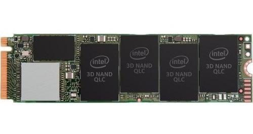 Ssd Intel 660p M.2 1tb 2280 Pci 3.0 Ssdpeknw010t8x1