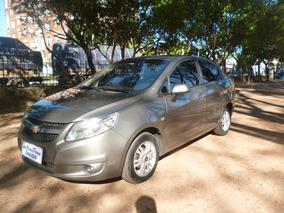 Chevrolet Sail Inmaculado Oportunidad!!!!