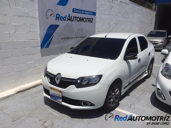 Renault Logan Rs Mec
