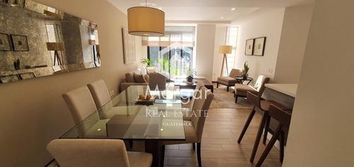Apartamento En Venta En Carretera A El Salvador En $157,000