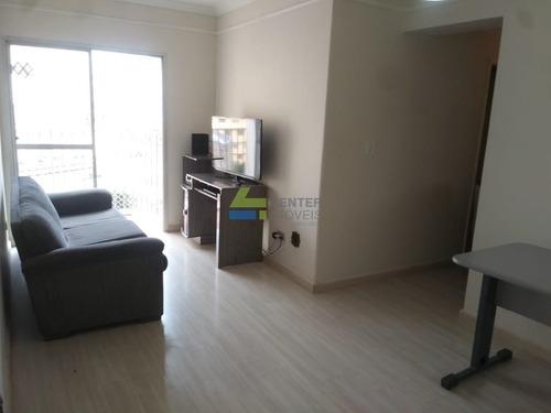 Imagem 1 de 15 de Apartamento - Cambuci - Ref: 5773 - V-82821