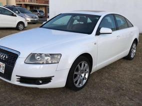 Audi A6 2.8 Luxury Multitronic 2008